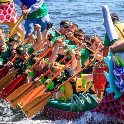 18 juin : fête des bateaux dragons