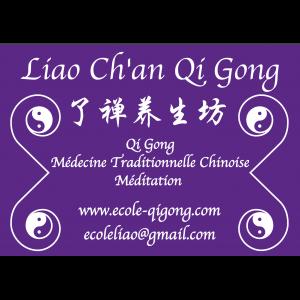 Ecole Liao Ch'an Qi Gong