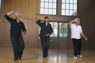 Rythme Danse et Sérénité